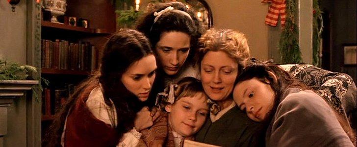 The CW Is Making a Hyperstylized Reboot of Little Women