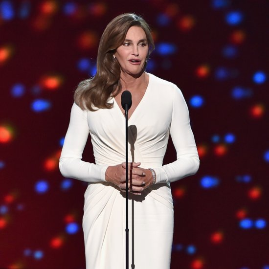 Caitlyn Jenner Has Been Casually Slaying All of Us Since Her Historic Debut