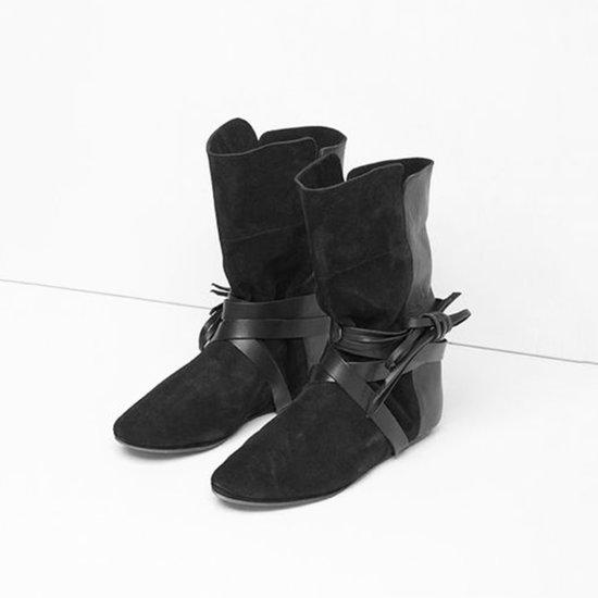 Fall Shoe Guide 2015