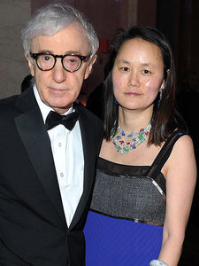 Woody Allen Says He Was 'Paternal' When He Began Relationship with Wife Soon-Yi Previn