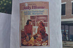 Man Gives Away Wife's Precious Judy Blume Book