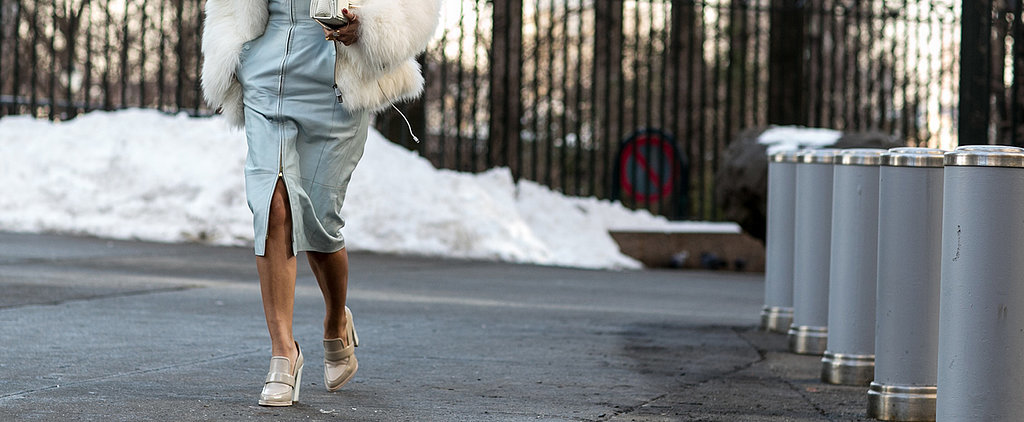 Street Style Snaps to Inspire Your Date Night Look