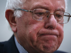 Immigration Activists Accuse Bernie Sanders Of Using GOP Talking Points