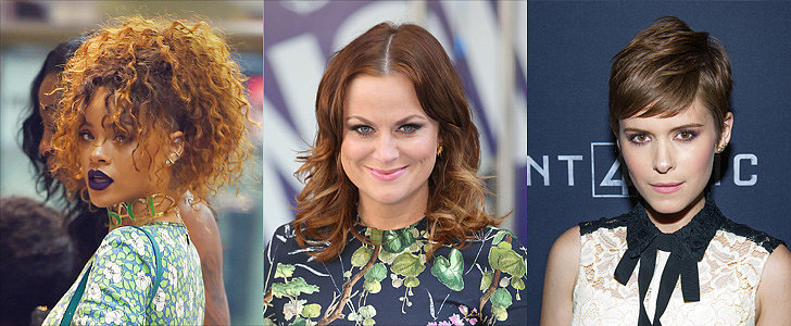 33 Celebrity Hairstyles That Will Make You Want a New Summer Look