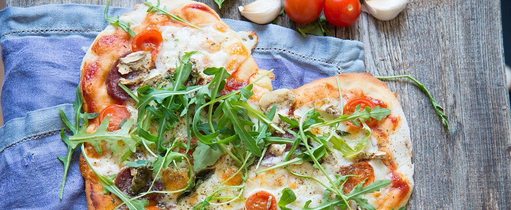 28 Homemade Pizza Recipes That Are Way Better Than Delivery