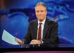 Jon Stewart Reveals His Final Guests