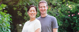 "Discussing Miscarriages ""Brings Us Together"" Says Dad-to-Be Mark Zuckerberg"