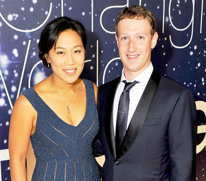 Mark Zuckerberg's Wife Priscilla Chan Is Pregnant, Expecting Couple's First Child: Read His Facebook Post