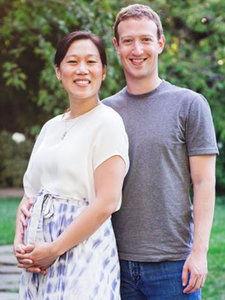 Baby Girl on the Way for Mark Zuckerberg and Priscilla Chan as Facebook Founder Shares Previous Miscarriage Heartbreak