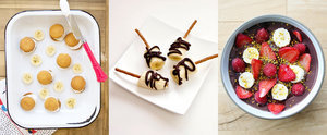 21 Ways to Eat Frozen Bananas