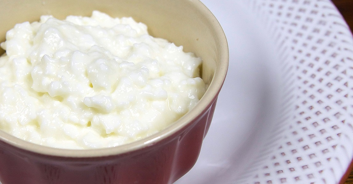 how to eat cottage cheese to lose weight