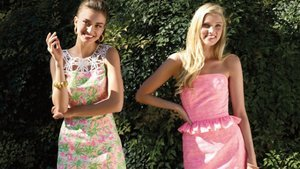 Lilly Pulitzer Is Suing Old Navy For Totally Stealing Their Designs