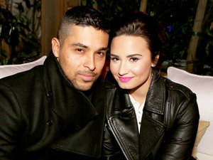 "Demi Lovato Opens Up About Her Dog's Death: ""This Has Been the Most Painful Week of My Life"""