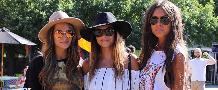 The Lollapalooza Street Style Is Seriously Good This Year