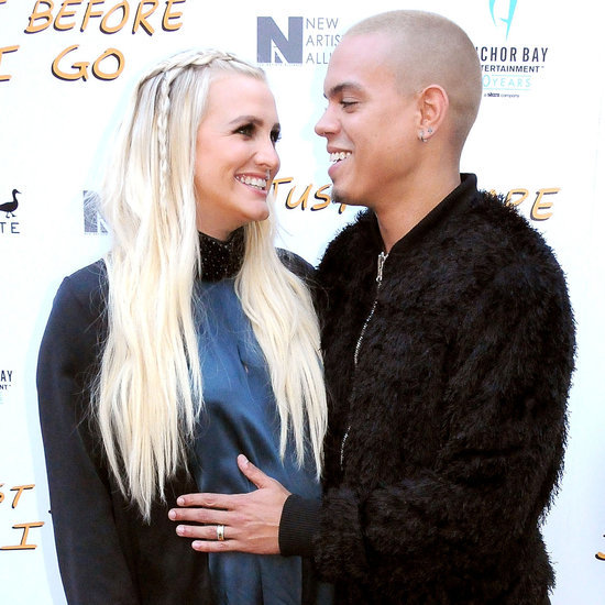 Ashlee Simpson and Evan Ross Share Their Baby Girl's Name!