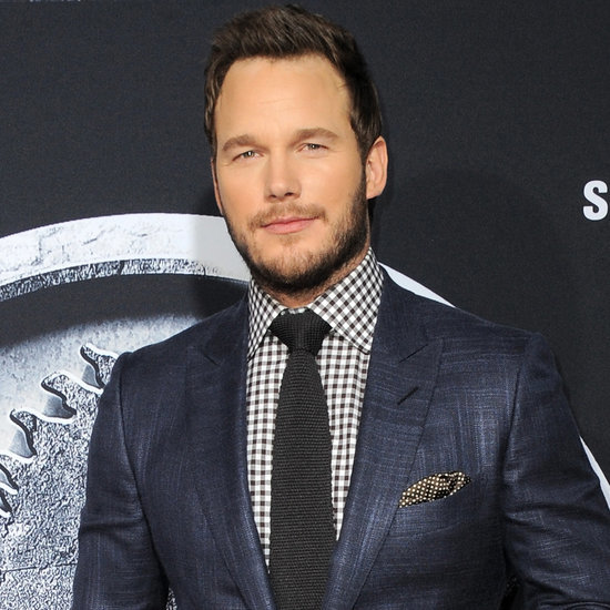 """Chris Pratt Needs Your Help — and the """"Sky's the Limit"""" on the Rewards"""