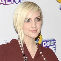 Ashlee Simpson gives baby girl a rock 'n' roll first name