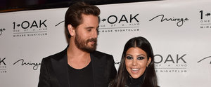 "Scott Disick Realises the ""Grass Isn't Always Greener"" While Solo at a Friend's Wedding"