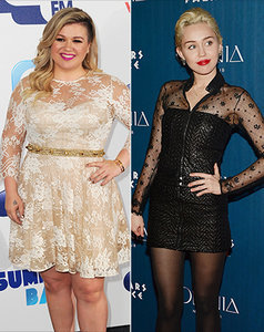 "Kelly Clarkson Covers Miley Cyrus' ""Wrecking Ball,"" Wows Audience"
