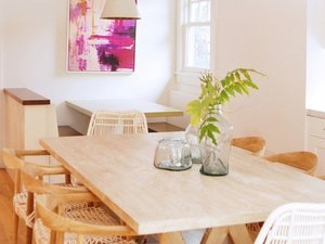 5 Inspiring Summery Dining Spaces