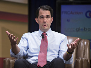Scott Walker Still Won't Say Whether Obama Is Christian