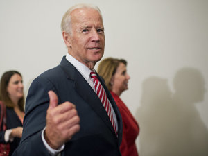 Joe Biden's Potential Presidential Campaign 'Ramping Up,' Says Adviser