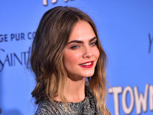 Cara Delevingne Pokes Fun At That Painfully Awkward Interview