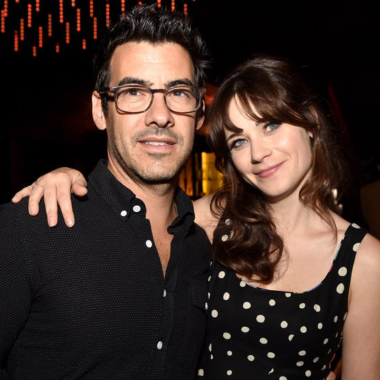 Zooey Deschanel Is Married — and a Mom!