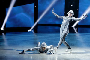 'So You Think You Can Dance' Live Blog: The Top 16 Dance and Two Go Home