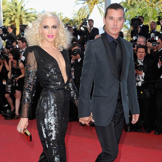 Gwen Stefani and Gavin Rossdale Style