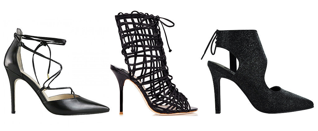 Shop Sexy Heels Just in Time For the Weekend