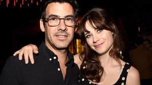 Zooey Deschanel Secretly Weds Jacob Pechenik, Gives Birth to Baby Girl
