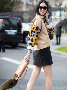 Eva Chen's #1 Piece of Advice for Starting Your Fashion Career