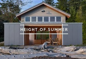 Table of Contents: Height of Summer