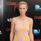 Charlize Theron Welcomes Daughter August