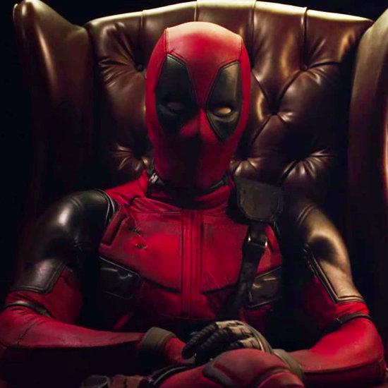 """The Deadpool Teaser Introduces """"5-Time Academy Award Viewer"""" Ryan Reynolds"""