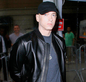 Eminem: I Weighed 230 Pounds After Overdosing on Prescription Pills