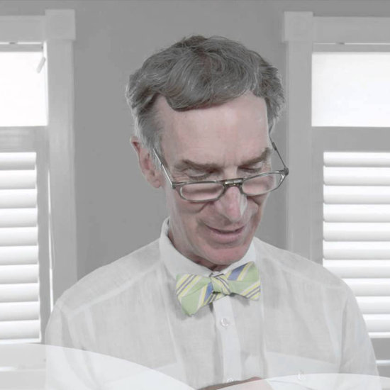 Bill Nye Reads Mean Tweets