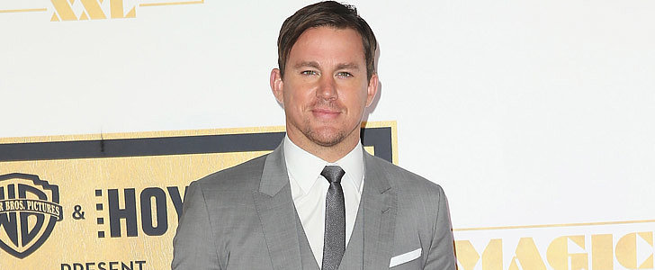 It's Official! Channing Tatum Will Play Gambit