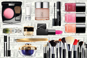 7 Collegiettes Tell Us About the Most Expensive Beauty Products They Own