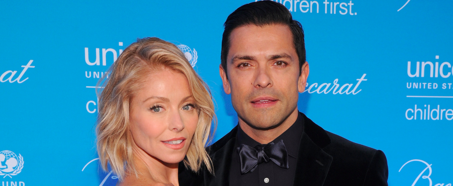 Mark Consuelos Finally Addresses Justin Bieber's Crush on Kelly Ripa