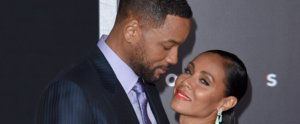 "Will and Jada Respond to Divorce Rumors, Call Each Other ""King"" and ""Queen"""