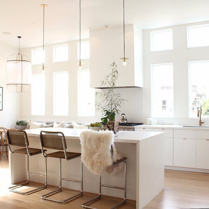 Smart Kitchen: Smart Kitchen Renovation Ideas