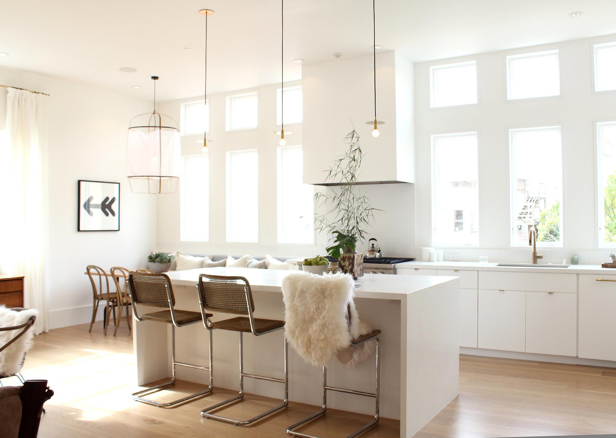Smart Kitchen Renovation Ideas  POPSUGAR Home