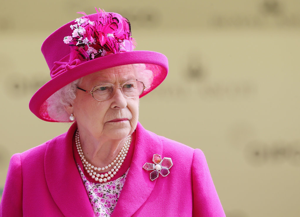 queen elizabeth - photo #27