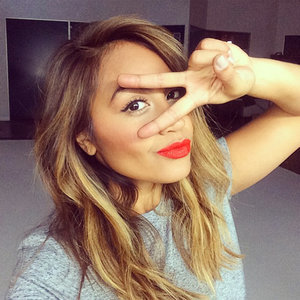 Jessica Mauboy Diet and Fitness Routine