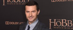 "20 Photos That Put the ""Rar"" in Richard Armitage"