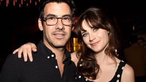 A New Girl! Zooey Deschanel Secretly Weds Jacob Pechenik & Gives Birth To A Baby Girl