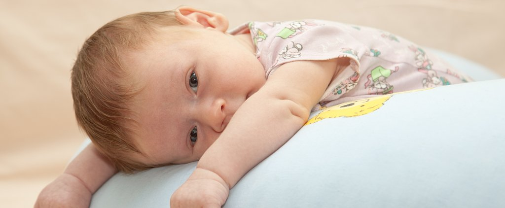 Let These Tragic Infant Deaths Serve as a Warning to Parents: Boppy Pillows Are For Feeding Only