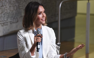 Sunscreen Saga: An Apology (And Defense) From Jessica Alba